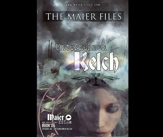 Episode 6 Unternehmen Kelch