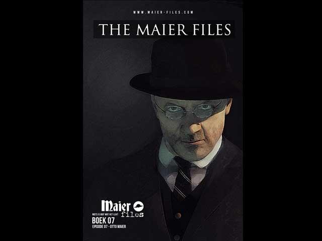 Otto Maier - Episode 7