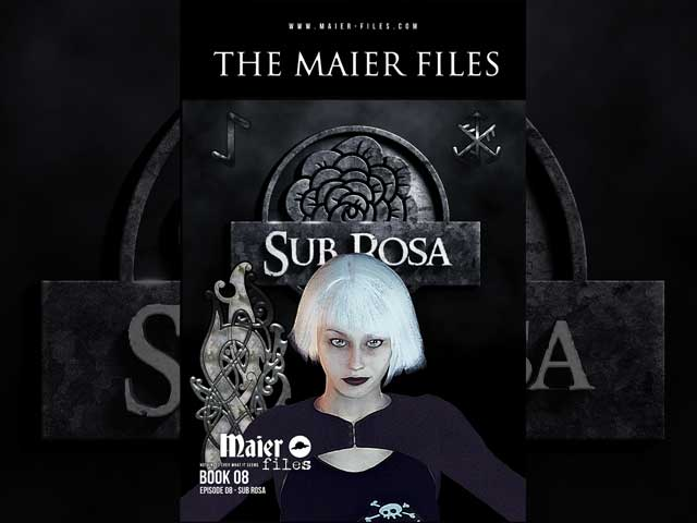 Maier files - Sub Rosa