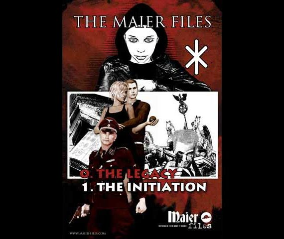 Maier files - initiation