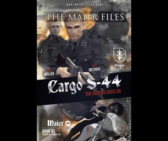 Maier files Cargo S-44