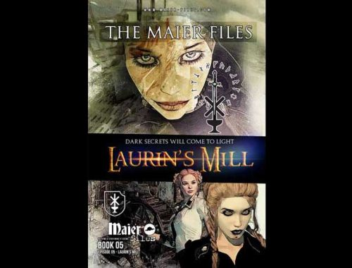 Maier files - Laurins Mill
