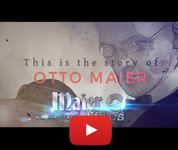 Story of Otto Maier