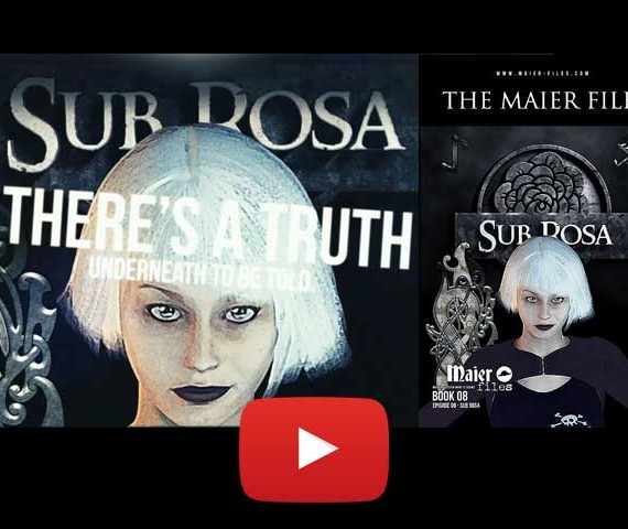 Maier files Trailer Sub Rosa