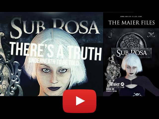 Maier files Trailer Sub Rosa