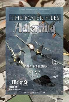 Episode 4 - Adlerflug